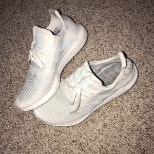 Women's Adidas Swift Run Shoes